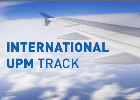 International UPM Track
