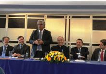 L'Université Privée de Marrakech choisit le Portugal pour le lancement de son premier campus hors Afrique.