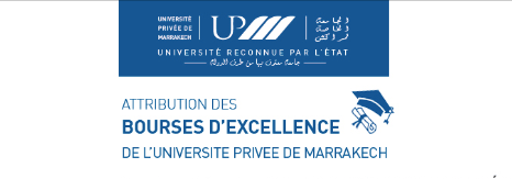 Bourses d'excellences upm