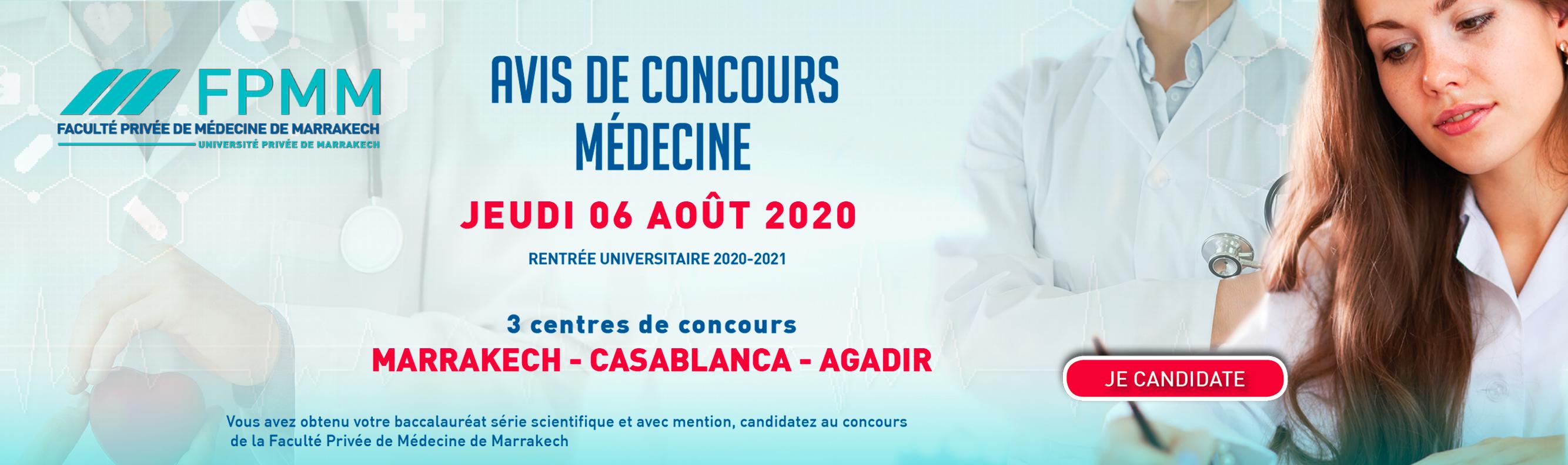 médecine - 6aout
