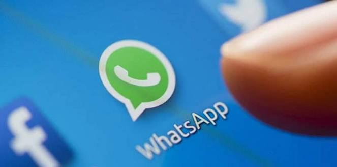 UPM sur whatsapp
